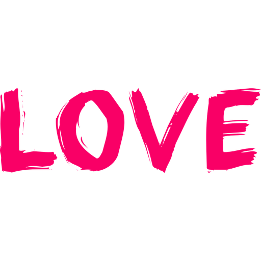 Love  - Sticker 4