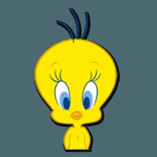 Tweety pack - Sticker 19