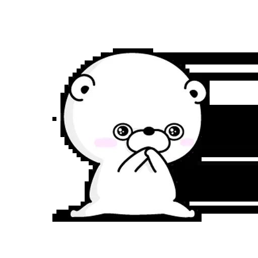 兔兔2 - Sticker 9