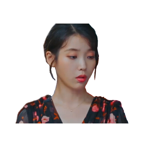 IU-1 - Sticker 4