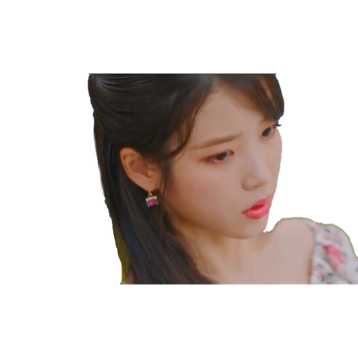 IU-1 - Sticker 5