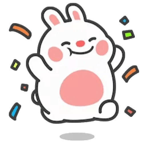 TONTON FRIEND - Sticker 20