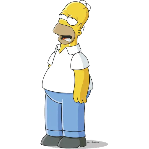 Simpson1 - Sticker 7