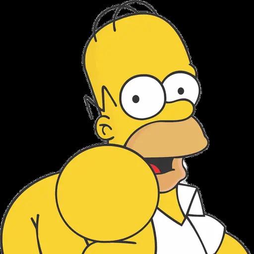 Simpson1 - Sticker 12