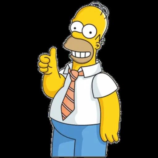 Simpson1 - Sticker 20