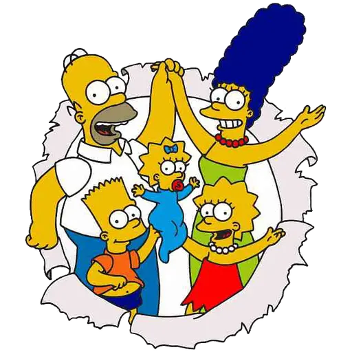 Simpson1 - Sticker 22