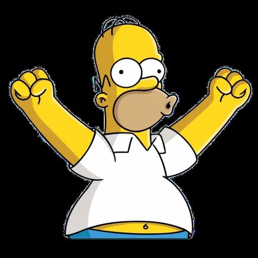 Simpson1 - Sticker 19
