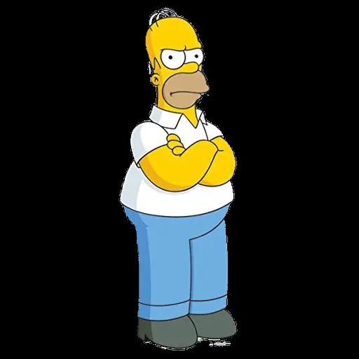 Simpson1 - Sticker 6