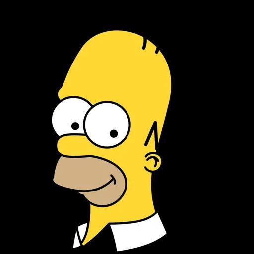 Simpson1 - Sticker 4
