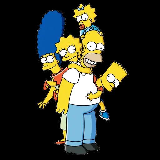Simpson1 - Sticker 18