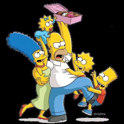 Simpson1 - Sticker 21