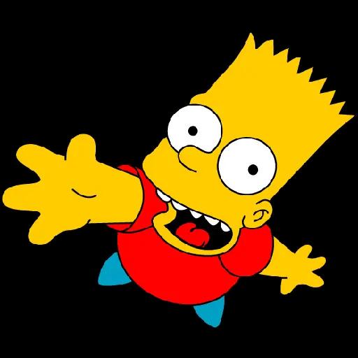 Simpson1 - Sticker 2
