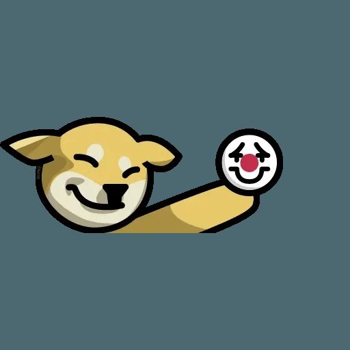 Lihkgdog - Sticker 15
