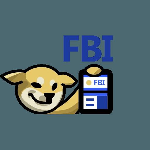 Lihkgdog - Sticker 6