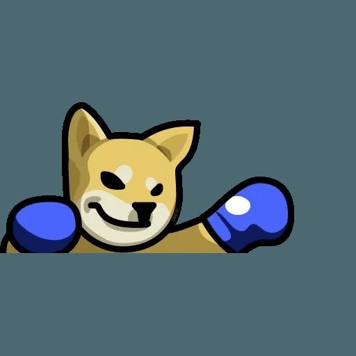 Lihkgdog - Sticker 21