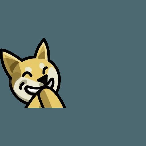 Lihkgdog - Sticker 2