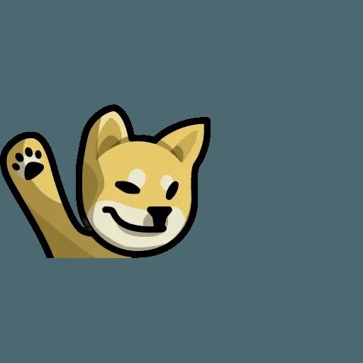 Lihkgdog - Sticker 4