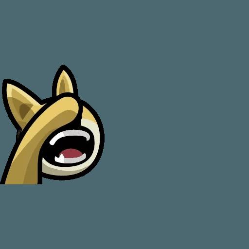 Lihkgdog - Sticker 3