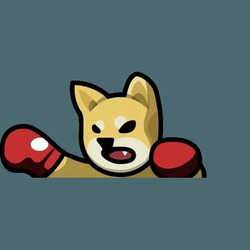 Lihkgdog - Sticker 22