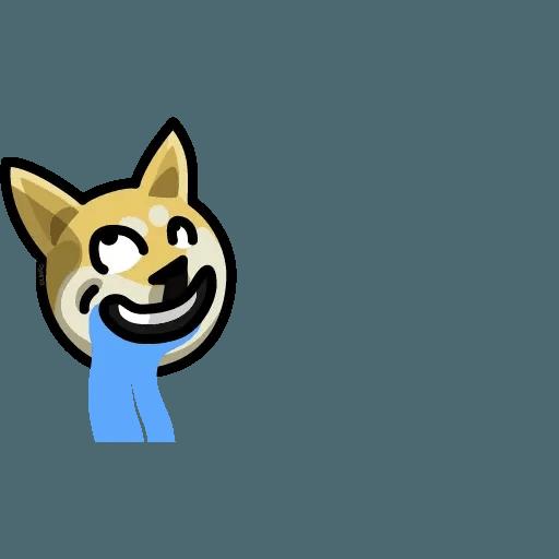 Lihkgdog - Sticker 8