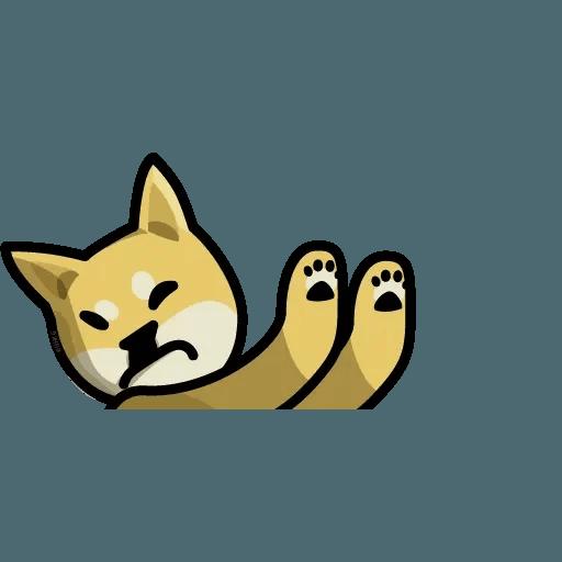 Lihkgdog - Sticker 10