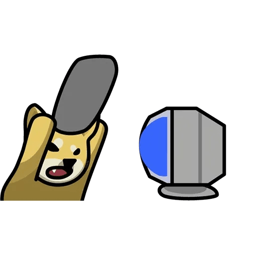Lihkgdog - Sticker 18