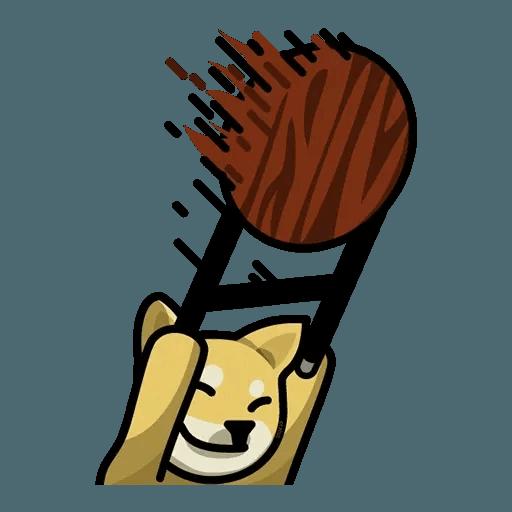 Lihkgdog - Sticker 20