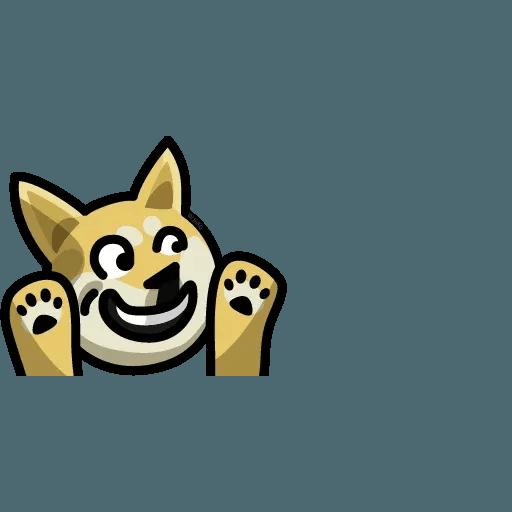 Lihkgdog - Sticker 9