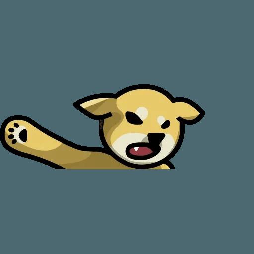 Lihkgdog - Sticker 12