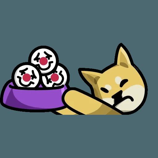 Lihkgdog - Sticker 16