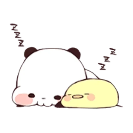 Pandaaaa - Sticker 27