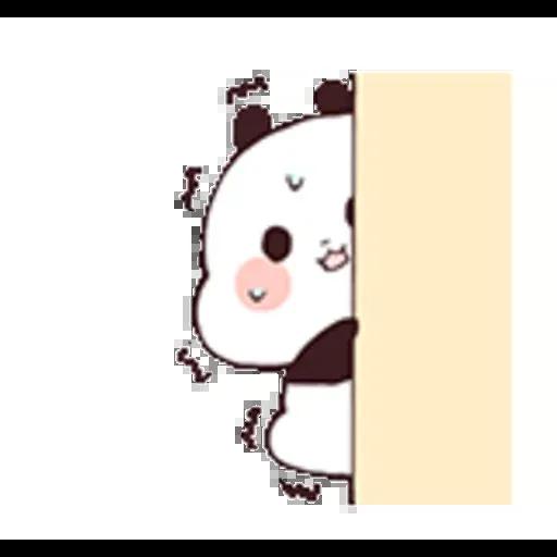 Pandaaaa - Sticker 6