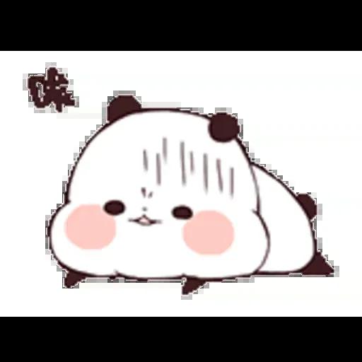 Pandaaaa - Sticker 21