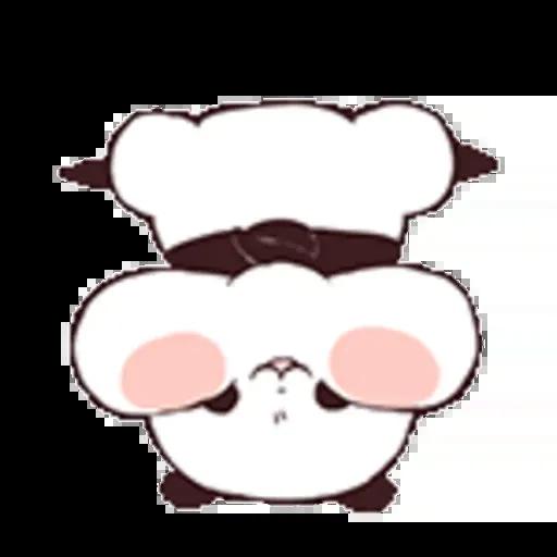 Pandaaaa - Sticker 19