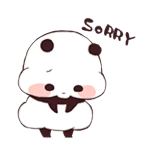 Pandaaaa - Sticker 9