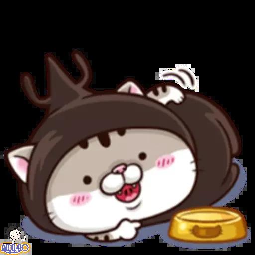 meowww2 - Sticker 22