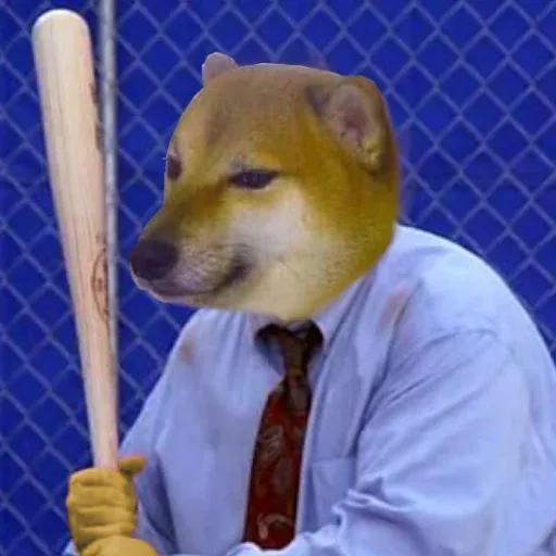 Doge - Sticker 28