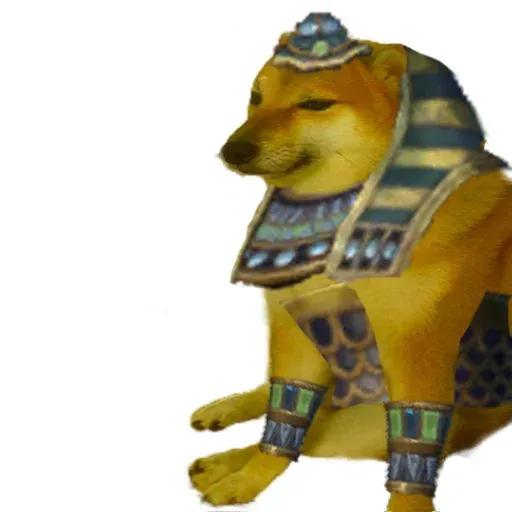 Doge - Sticker 17
