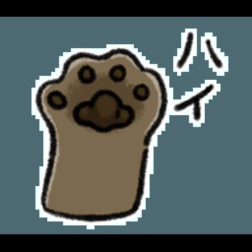 Siamese Cat1 - Sticker 13