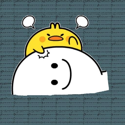 雞仔1 - Sticker 18