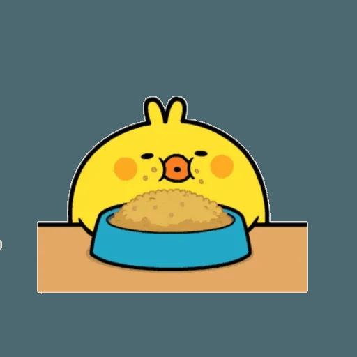 雞仔1 - Sticker 10