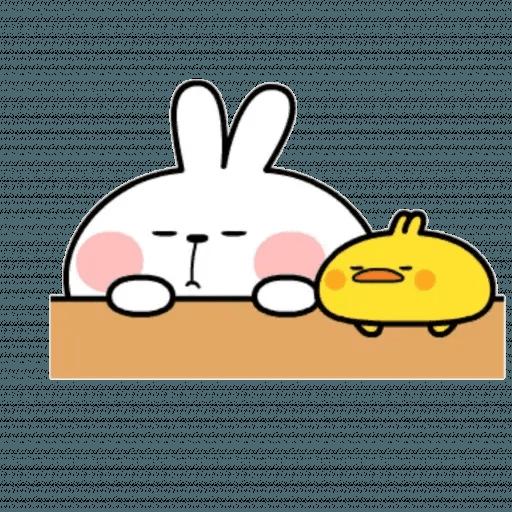 雞仔1 - Sticker 7
