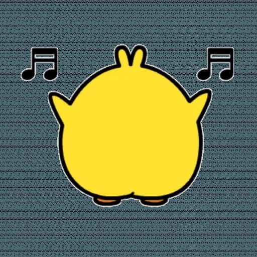 雞仔1 - Sticker 8