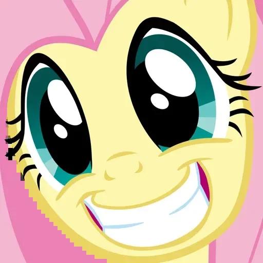 Pony - Sticker 11