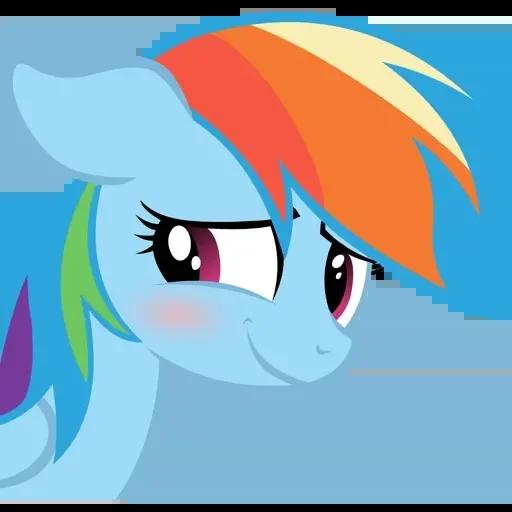 Pony - Sticker 25