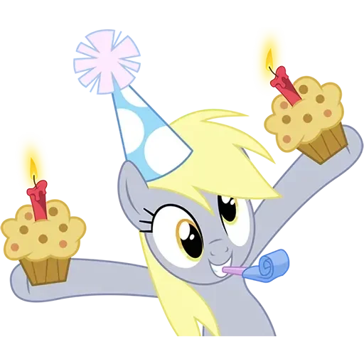 Pony - Sticker 23