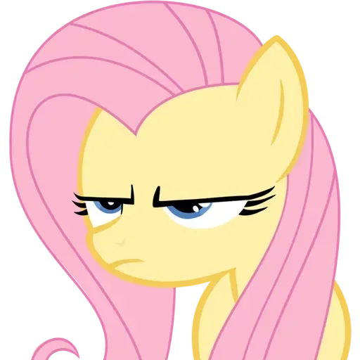 Pony - Sticker 15