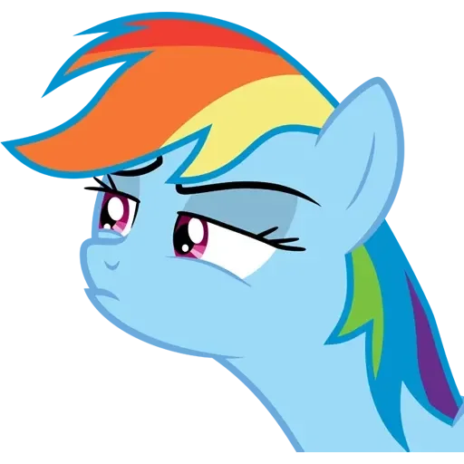 Pony - Sticker 26