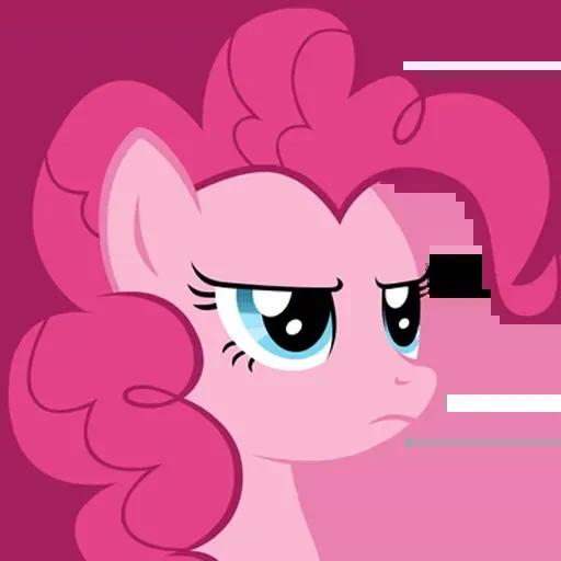 Pony - Sticker 29
