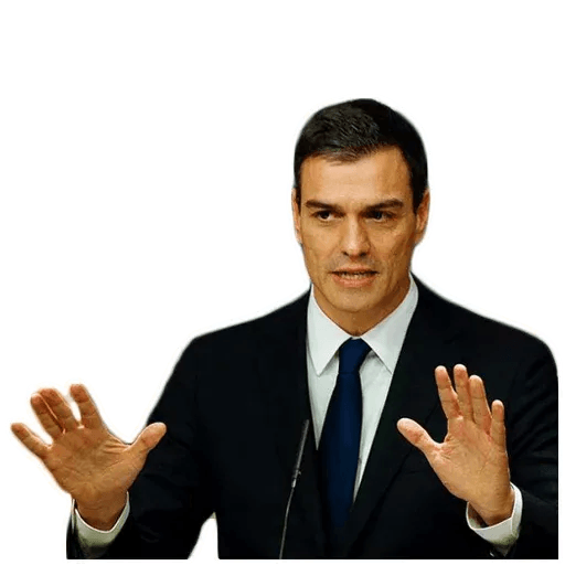 Pedrín - Sticker 7
